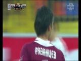 Рубин 1-1 Локомотив. Гол Рязанцева