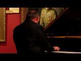 Александр Гиндин - Ноктюрн op.48 №1 (Ф.Шопен)